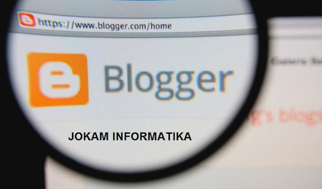 Cara Supaya URL Blog Kita Menjadi HTTPS - JOKAM INFORMATIKA