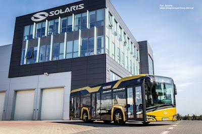 Solaris Urbino 10,5, TransExpo 2016