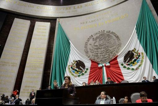 Mueren más de 5.000 mexicanos al año por contaminación