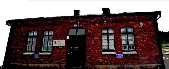 Papperstryck i Göteborg AB