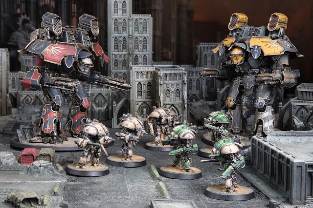Lasercut Warhammer. ARISTEIA Terrain Infinity Wargame SET FULL Terrain