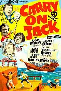 Carry on Jack (1963) 300MB Hindi Dubbed Download Dual Audio BRRip 480P