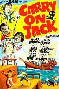 Carry on Jack (1963) Hindi English Dual Audio 300MB