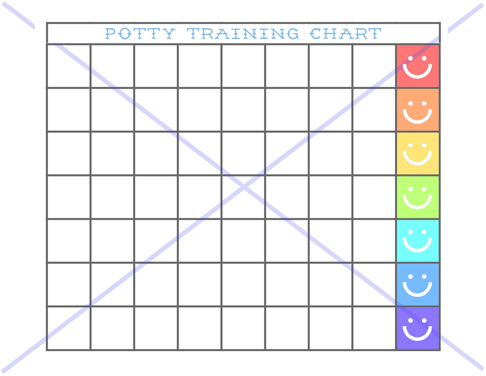 the craft patch potty training in a day it s a big fat lie if you are potty training you ve got enough on your plate would you like a sticker chart you can print in a jiffy to hang on the bathroom wall bam