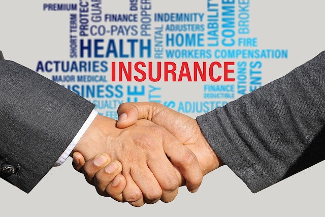 Case study on insurance with solution