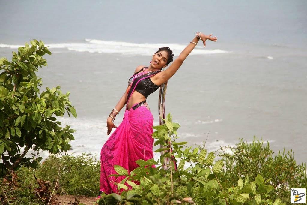 Preeti Mathews Actress Image