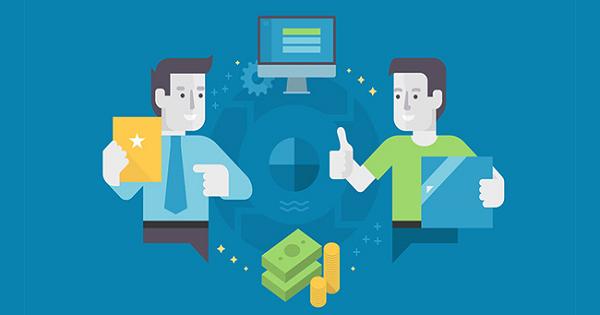 3 Cara Mudah Mendapatkan Uang Dari Blog