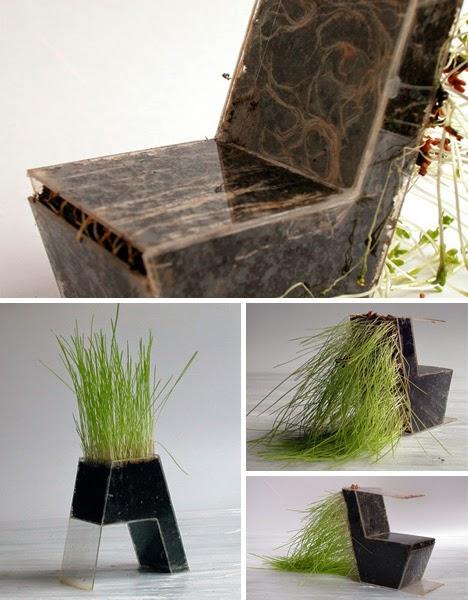 muebles ecologicos