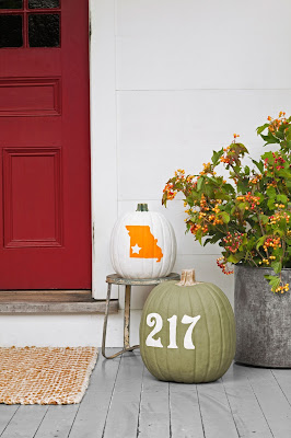 7 No-Carve Pumpkin Ideas