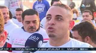 برنامج ساعة من مصر حلقة الجمعه 16-12-2016