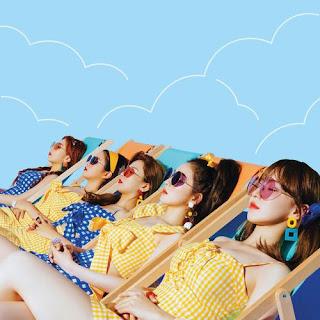 Lirik Lagu Red Velvet - With You dan Terjemahan - Pancaswara Lyrics