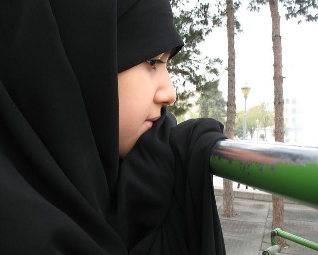 2 Alasan Wanita Harus Ber-Hijab