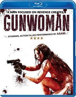 Film Gun Woman Bluray Subtitle Indonesia