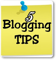 5 Powerful Blogging Tips for Your Business Blog