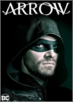 arrow s6 onair keyart - Arrow 6 Temporada Dublado