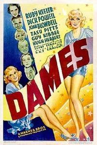 Watch Dames Online Free in HD