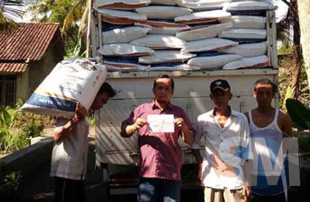 Pembudidaya Ikan Tolak Pakan Bantuan Berkualitas Rendah