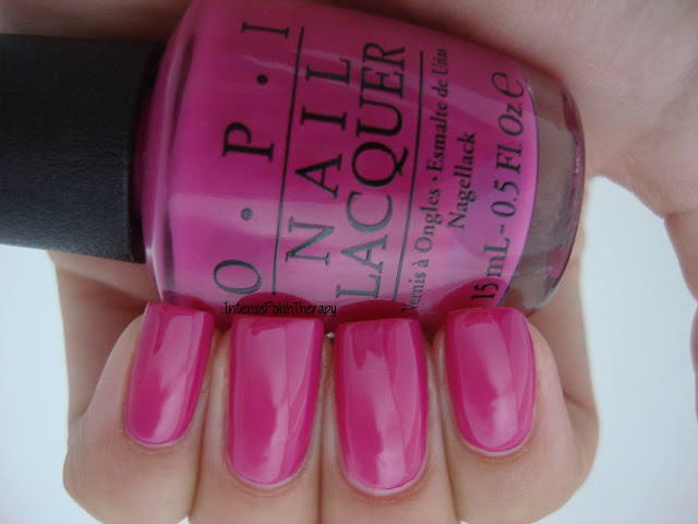 OPI - The Berry Thought Of You