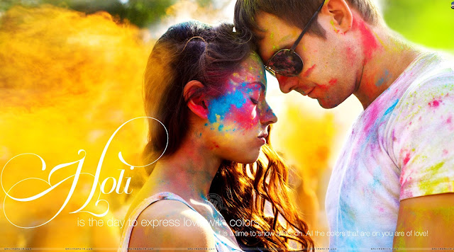 holi romantic images for whatsapp and faceook