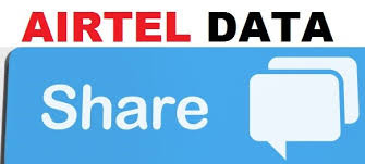 How to transfer / share airtel mb (data bundle) with friends