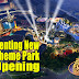 Genting New Theme Park Opening