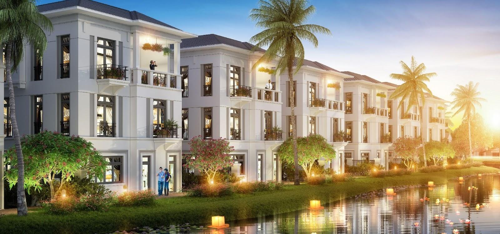 sunshine mystery villas