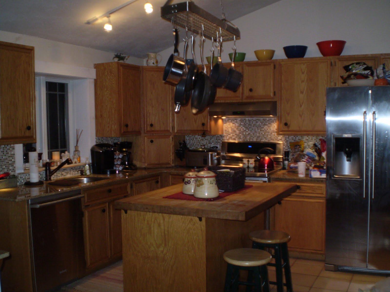 Kitchen Lighting Flush Mount