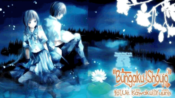 Bungaku Shoujo Movie - Daftar Anime Mirip Hyouka