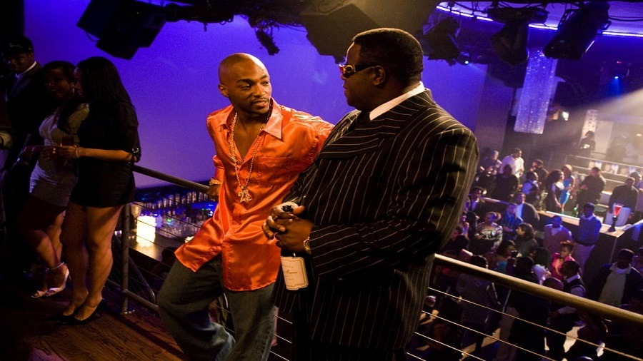 Notorious B.I.G. - Nenhum Sonho é Grande Demais 2009 Filme 1080p 720p Bluray Full HD HD completo Torrent
