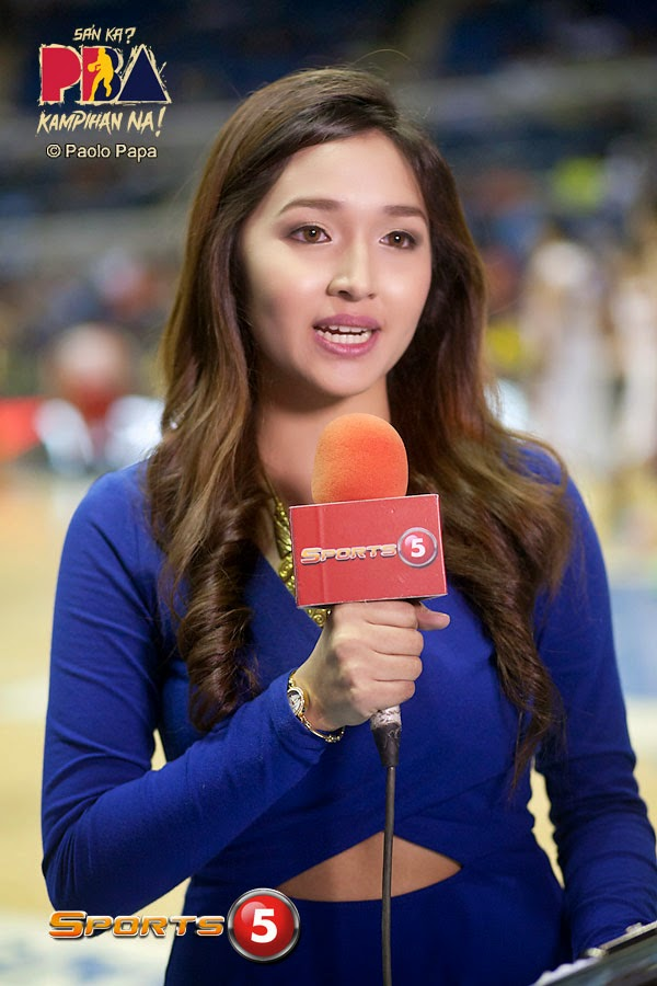 Tv5 news anchor scandal - 2 3