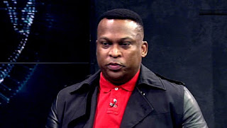 SuperSport Fires Robert Marawa: 'One day you will all know'