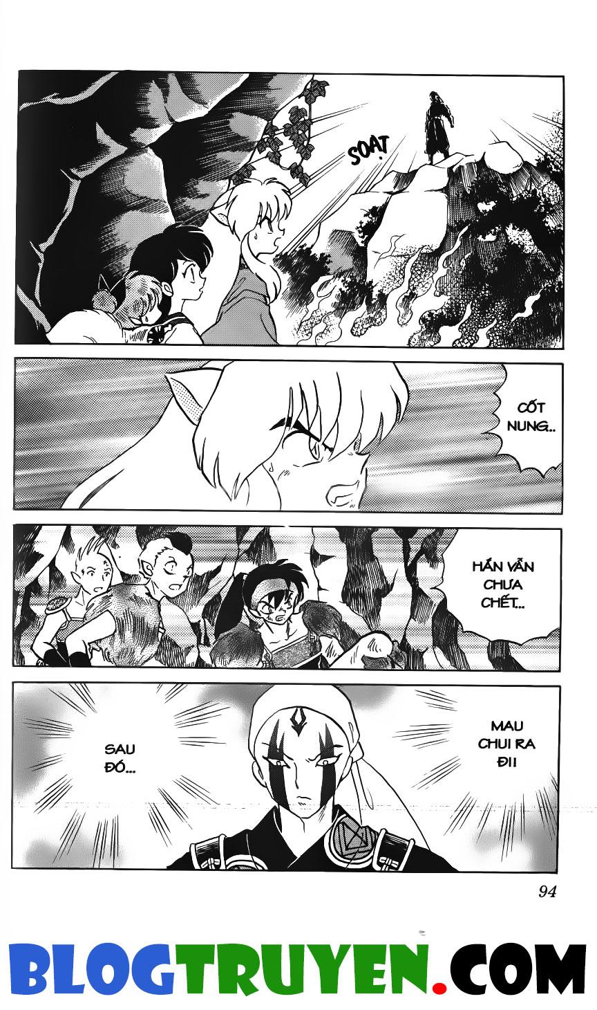 Inuyasha vol 27.5 trang 19