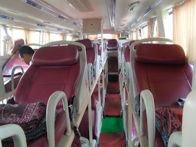 Queen Cafe Open Bus Hanoi