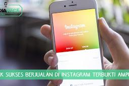7 Trik Sukses Berjualan Di Instagram Terbukti Ampuh