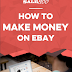 How to Make Money on eBay By Salehoo