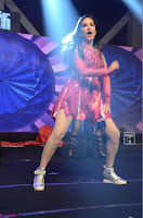 Sunny Leone Dancing on stage At Rogue Movie Audio Music Launch ~  074.JPG