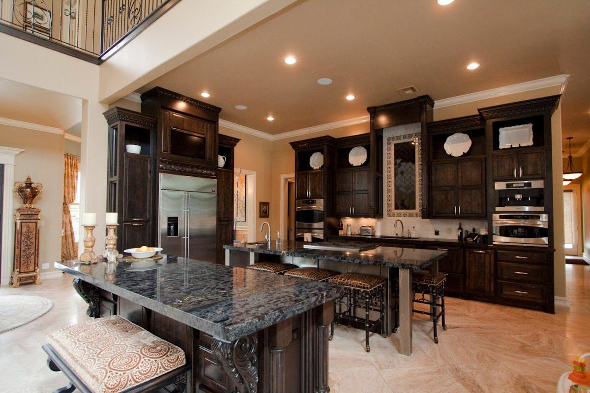 The Baskin Report Online - Tulsa, OK Real Estate ... on Luxury Farmhouse Kitchen  id=52975