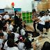 Kanit Dikyasa Polres Metro Tangerang Kota AKP Lestyna berikan Edukasi usia dini kpd TK B Bonavita