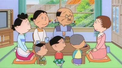 Sazae-san é a animação há mais tempo no ar, Meio século de exibição
