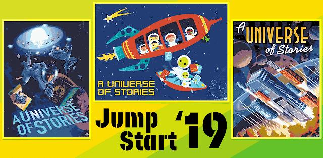 Jump Start 2019 A Universe of Stories