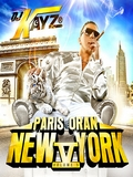 Dj Kayz-Paris Oran NYork (Collector) 2016