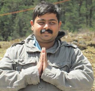 Raamesh Gowri Raghavan