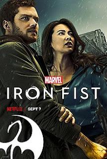 Review - Punho de Ferro: 2ª Temporada