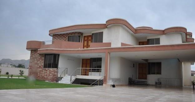 Home Design Ideas Modern: New Home Designs Latest.: Pakistan Modern Homes Front Designs