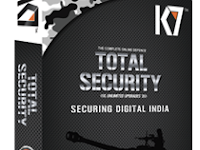 Download K7 TotalSecurity 2017 Latest Version