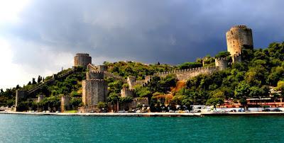 Benteng Rumeli Hisari
