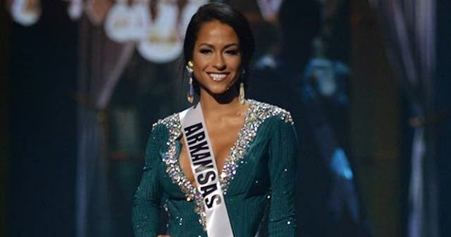 SASHES AND TIARAS..Miss USA 2010: Best and Worst of