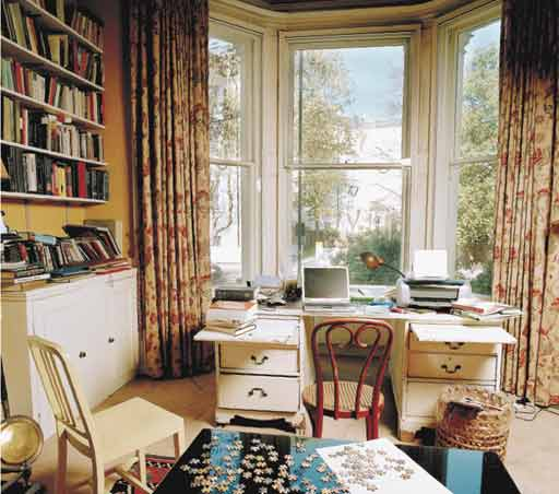 A room with a view essay