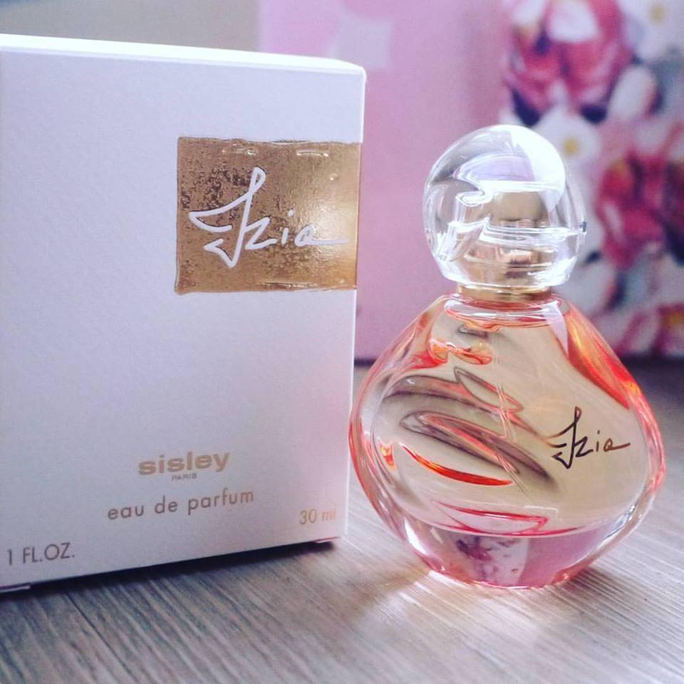 sisley paris eau de parfum