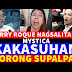 BREAKING NEWS TODAY 04.16.2020 SPOX HARRY ROQUE NAGSALITA NA MYSTICA MAKAKASUHAN AT MORONG SUPALPAL